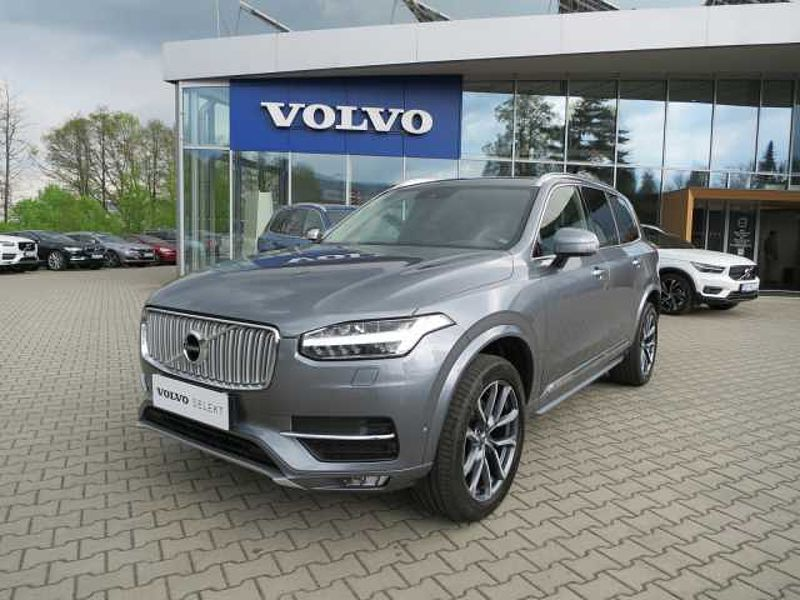 Volvo XC90 II D5 AWD INSCRIPTION *Four-C*