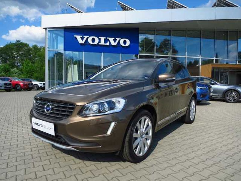 Volvo XC60 D4 AWD *INSCRIPTION* PANORAMA *
