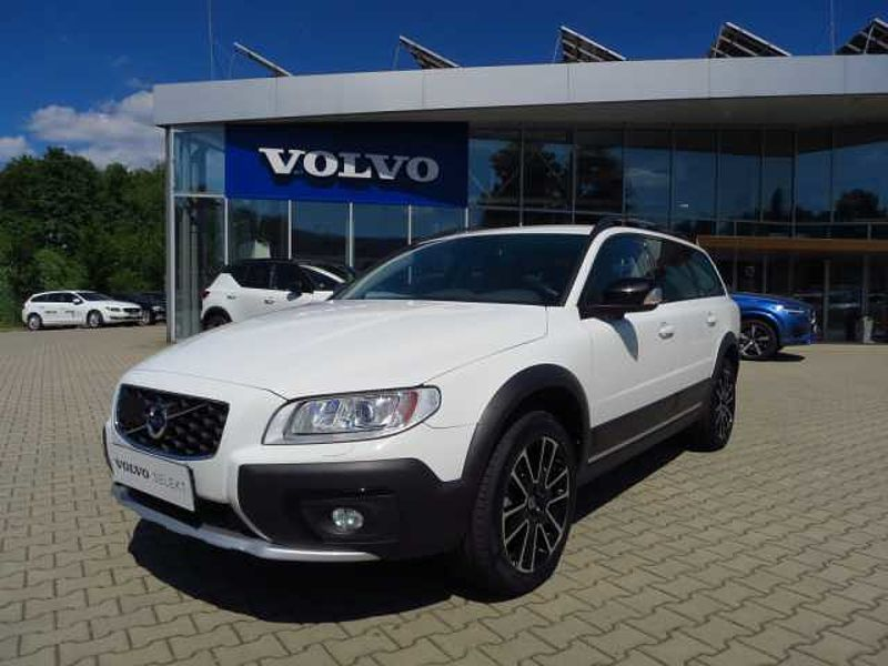 Volvo XC70 D4 AWD DYNAMIC EDITION  +kola