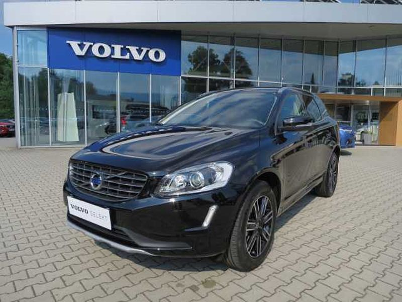 Volvo XC60 D4 AWD DYNAMIC EDITION